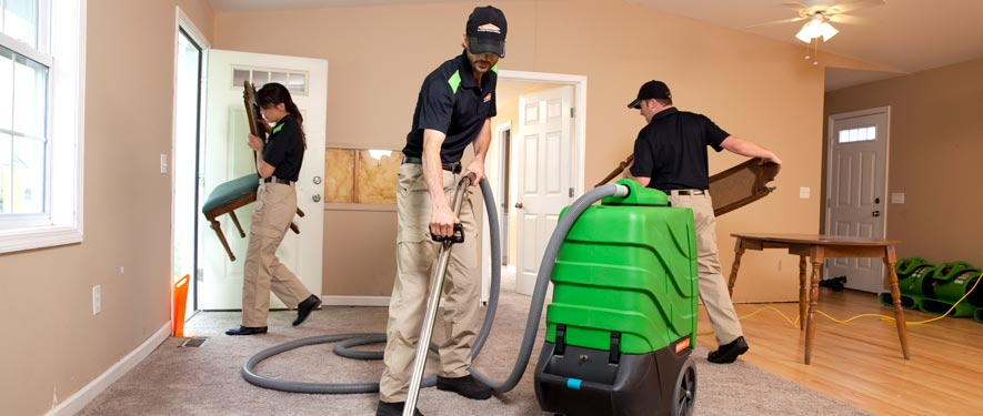 Haverhill, MA cleaning services